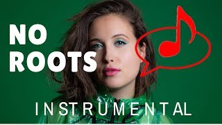 No Roots / Alice Merton (Multitrack instrumental version tutorial)