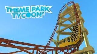 roblox theme park tycoon 2 tower of terror tutorial speed