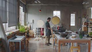 Inside The Clay Studio Of Tung Chiang   Heath Ceramics