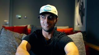 Interviewing Sam. - Screenology. (Short film)