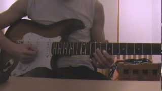 All My Fault - Fenix Tx Solo Cover