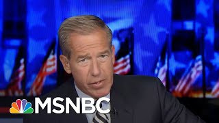 Watch The 11th Hour With Brian Williams Highlights: June 1 | MSNBC