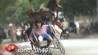 Khi cô gái khuyết tật ở trước bờ vực sự sống và cái chết… | Camera giấu kín | Camera giấu kín