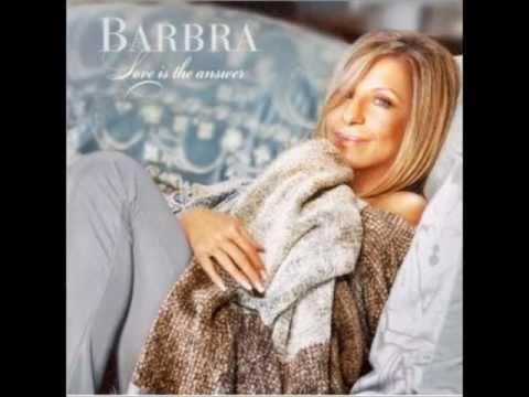 I'm All Smiles Lyrics – Barbra Streisand