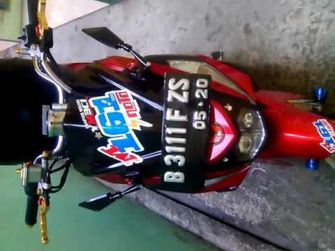 Video YAMAHA MIO M3 125cc