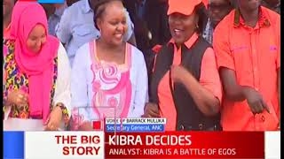 24 candidates battle it out tomorrow in Kibra by - election to replace the late Okoth |The Big Story