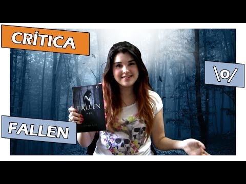 Cr�tica: Fallen, de Lauren Kate