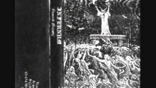 Infernum (Pol) - Damned Majesty [2nd Full Demo]
