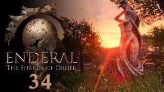 Enderal (Skyrim) - Все мертвые души и Ангел