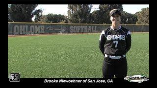 Brooke Niewoehner