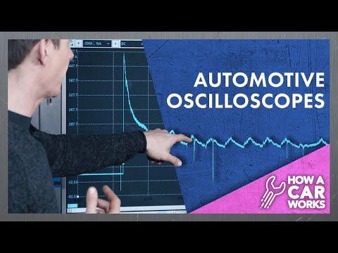mp4 Automotive Oscilloscope, download Automotive Oscilloscope video klip Automotive Oscilloscope