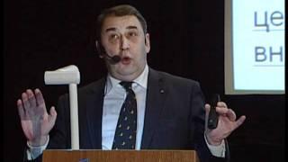 Лекция Андрея Нечаев + вопросы