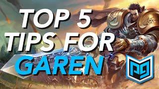 Descargar Mp3 De Garen Guide S7 Gratis Buentemaorg