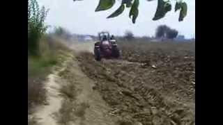 preview picture of video 'Günyurdu Köyü Keli Mevkiinde McCormick C95 Max ile Köten sürerken'