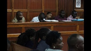 Kimani murder: Video of killing field to play in court - VIDEO