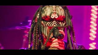 DYMYTRY - ŽIVĚ 2015 (Official Live - full concert in HD)