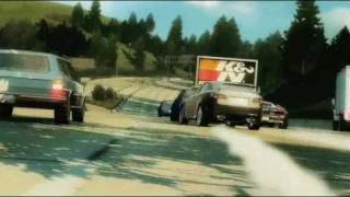 Need For Speed Undercover - Fuck The Police