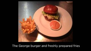 preview picture of video 'TripAdvisor Gastro Pubs near Egham'