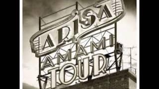 Arisa medley 2 da Amami tour