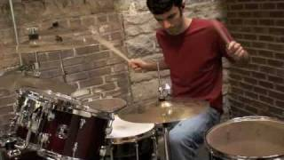 Cath... by Death Cab Drum Cover
