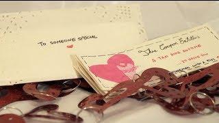 DIY Gift Idea: Coupons (Valentines Day, Anniversary, Christmas, etc)   Eva Chung