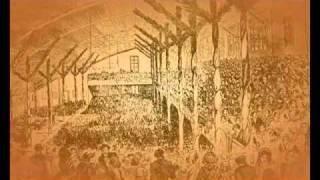 Mark Twain's Mississippi, 1800-1900: Politics, 1800-1850