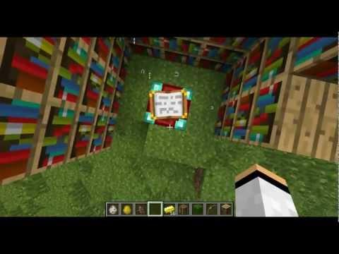 LegoSky007 - Обзор на Minecraft  v1.1