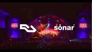 Marcel Dettmann b2b Dr.Rubinstein - Live @ Sonar Festival Barcelona 2017