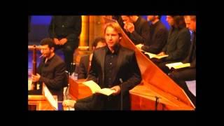 """J.S.Bach """"Eilt, Ihr angefochtnen Seelen"""", Konstantin Wolff"""