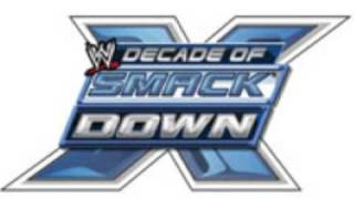 Divide the Day - Let it Roll*FULL*(New Smackdown Theme 2009)