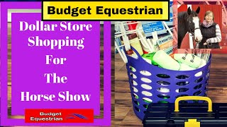 Horse Showing On A Budget, The Budget Equestrian Tips For Horse Show On A Budget