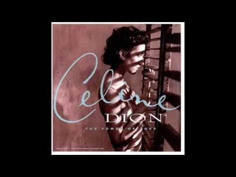 Céline Dion The Power Of Love Radio Edit