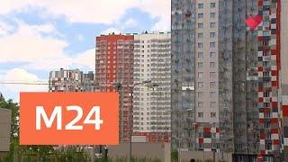 """""""Это наш город"""": почти 70 московских семей докупили """"квадраты"""" по программе реновации - Москва 24"""