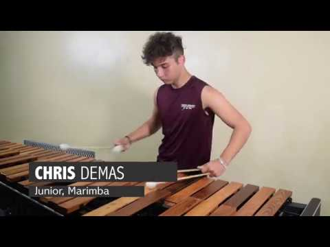 Chris Demas