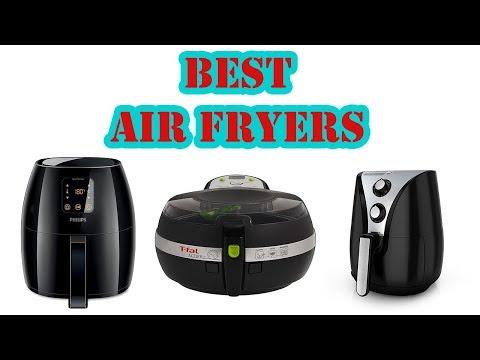 Top 5 Best Air Fryers Review 2018