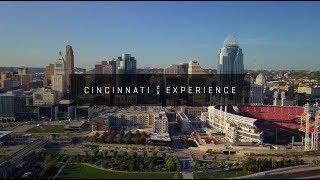 The Cincinnati Experience - Live Here