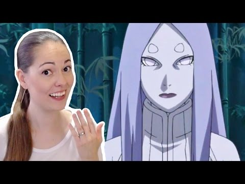 NARUTO episode 460 REVIEW: KAGUYA'S LOVER & ASCENT TO POWER!!!!
