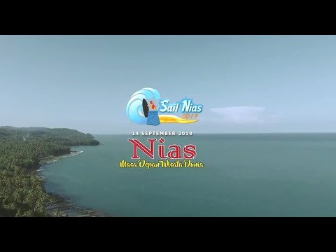 HIGHLIGHT SAIL NIAS 2019