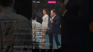 Александр Ревва с Ани Лорак пародирование  Vegas City Hall 14 06 2017