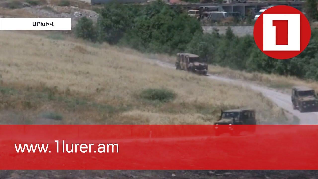 Զելենսկին հնարավոր է համարում ՌԴ հետ լայնամասշտաբ պատերազմը