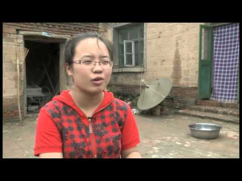 China's exams - the extreme A levels