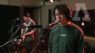Cuco   Lover Is A Day   Audiotree Live (3 Of 6)