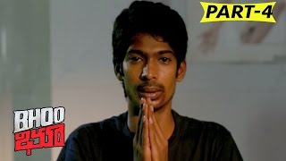Bhoo Telugu Full Movie Part 4  Suspense Thriller  Supriya Aysola Dhanraj
