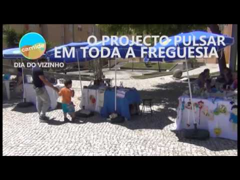 Ep. 281 - Projecto PULSAR - Dia do Vizinho em toda a Freguesia