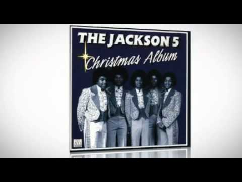 THE JACKSON 5 up on the housetop