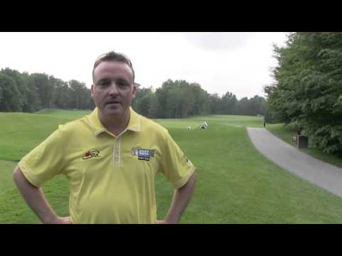 Golf to Conquer Cancer - PGA Ontario Golf Pro