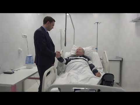 Отзыв обоперации поонкологическому эндопротезированию бедренной кости