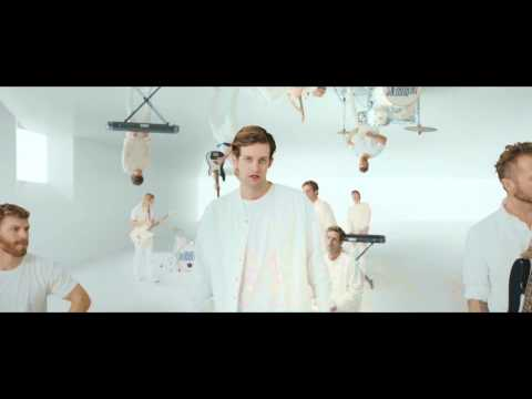 The Rubens: Hoops (Official Video)