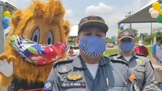 Evento Polícia Militar Alta Floresta