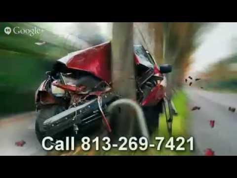 Car Accident Attorney Tampa | 813-269-7421 | Auto Accident Lawyer Tampa Bay Florida